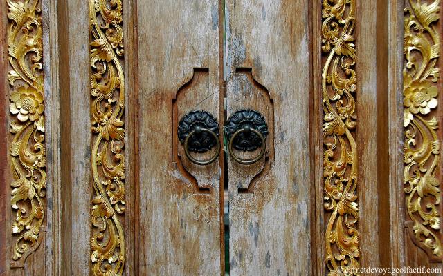 bois des portes