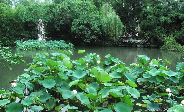 Jardin Lou Lim Ieoc, Macao
