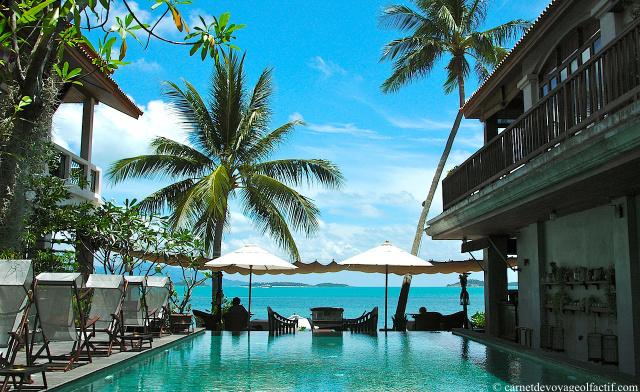 The Scent Hotel, Koh Samui